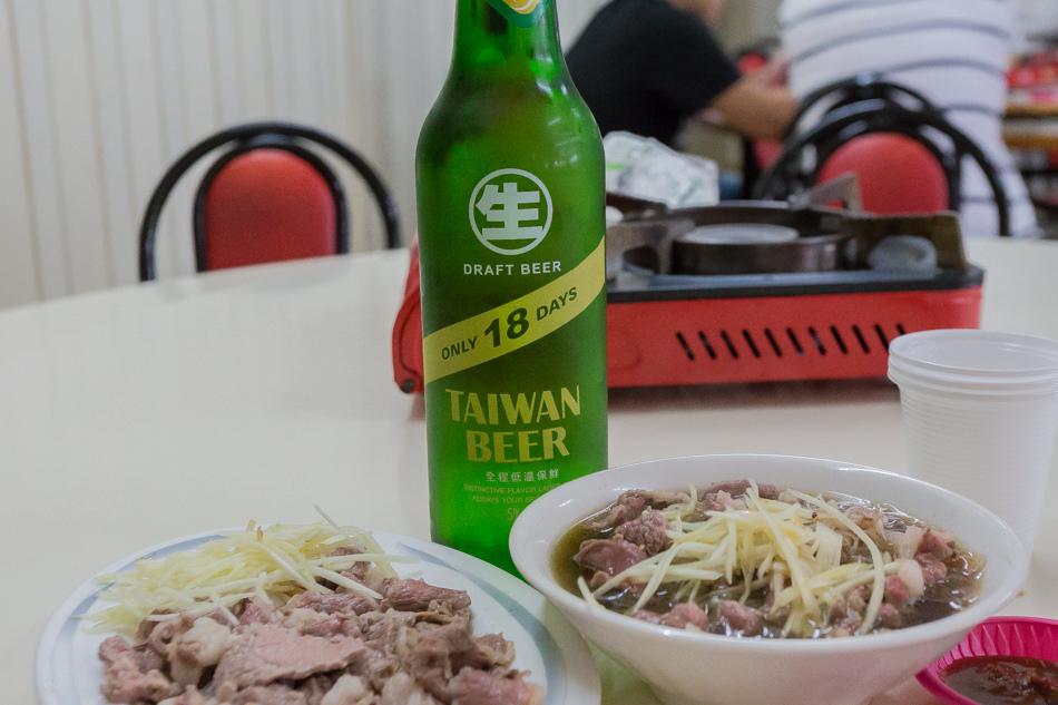高雄美食 - 松泰羊肉