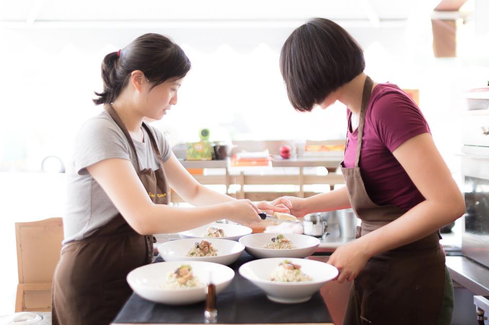 高雄美食 - 喬的義百種料理 - 無菜單料理篇