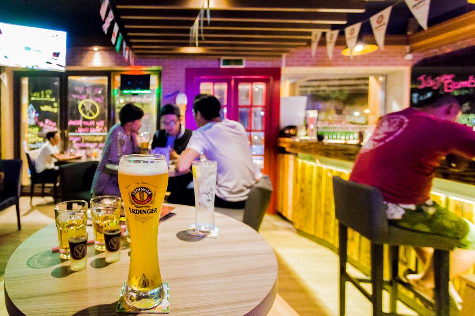 高雄美食 - 楠梓Local Bar