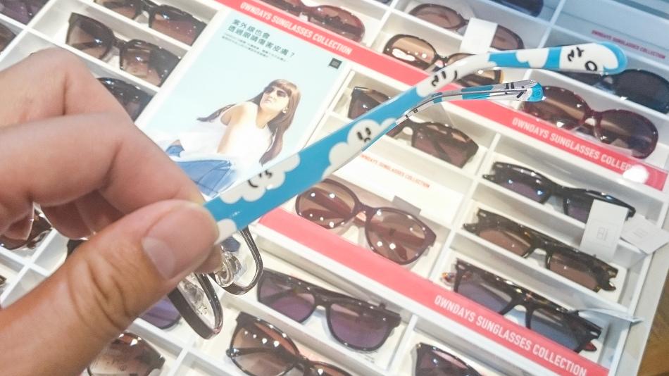 OWNDAYS日本連鎖眼鏡品牌漢神巨蛋