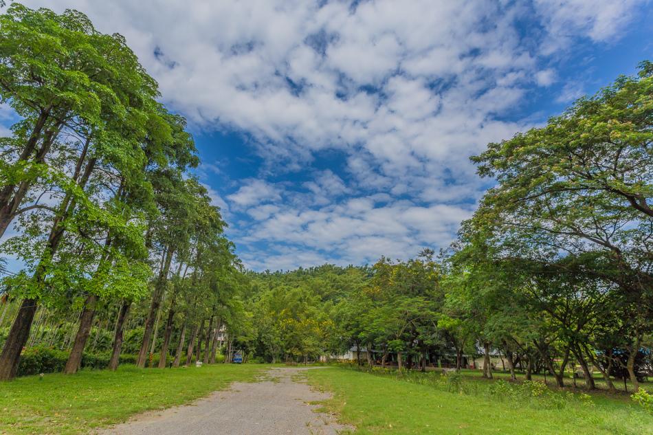 美濃 - 美綠生態園