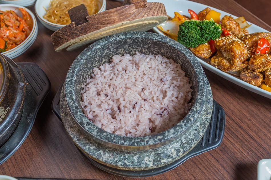 高雄美食 - 玉豆腐