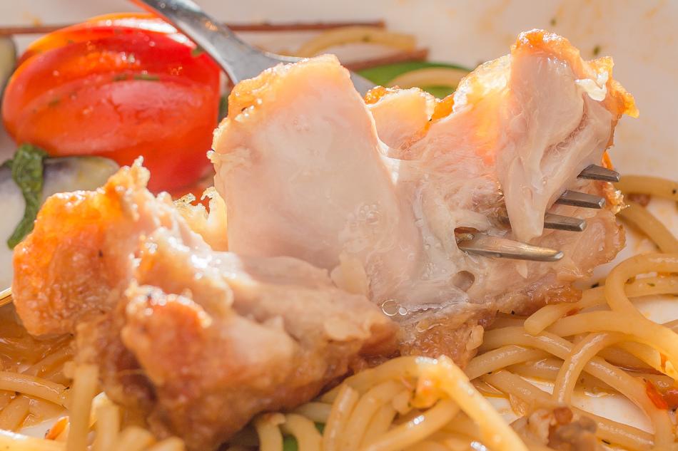 捷運巨蛋美食 - 布雷克義麵坊