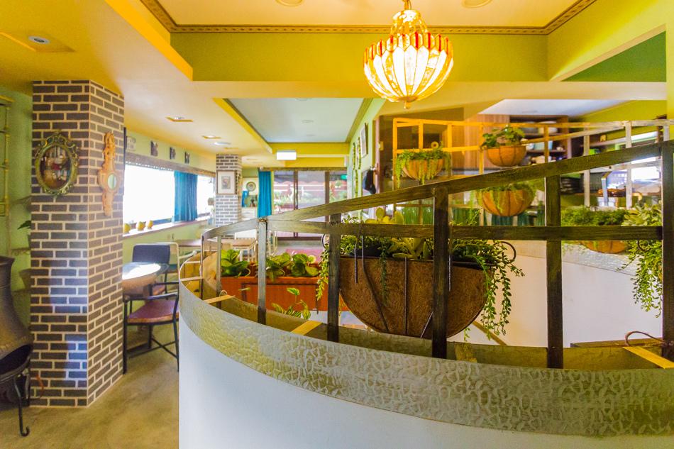 台中美食 - 五春咖咖