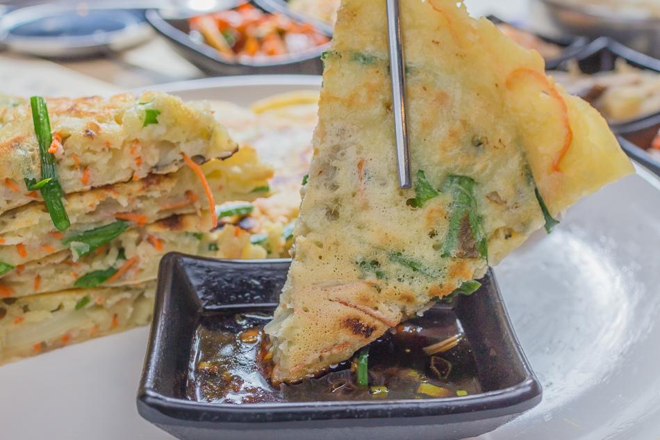韓國料理 - 釜山家