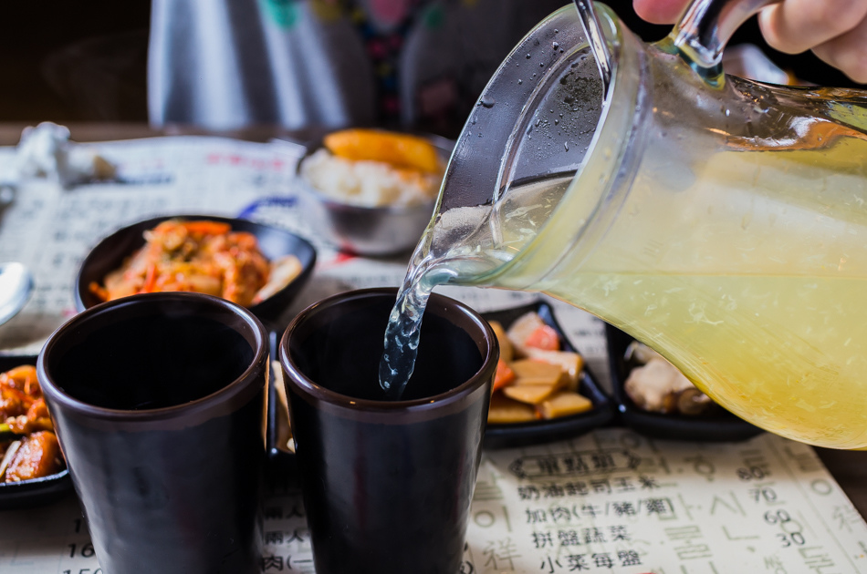 高雄韓國料理 - 釜山家