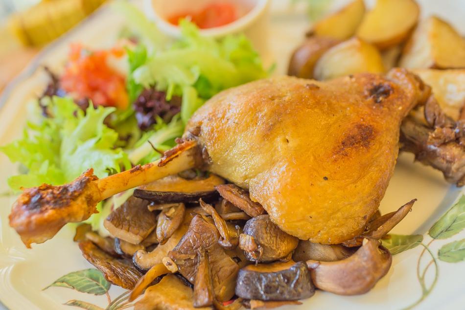 帕莎蒂娜烘焙坊 - 午餐篇