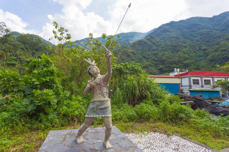 高雄旅遊 - 多納部落