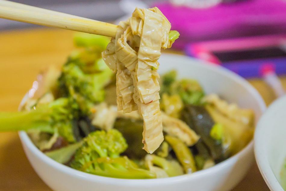 高雄美食 - 美濃陳媽媽客家米食