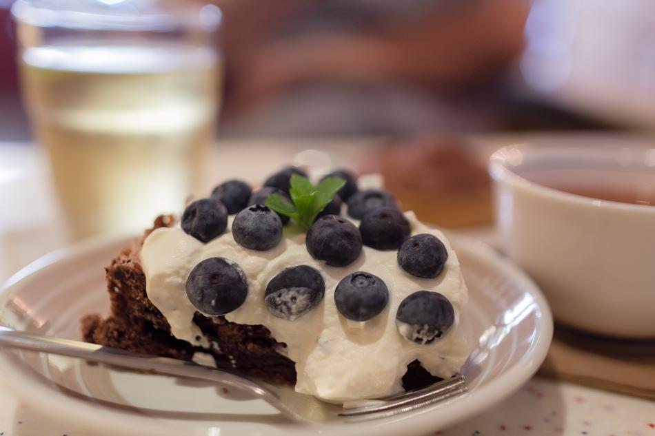 貝荷尼絲手工甜點