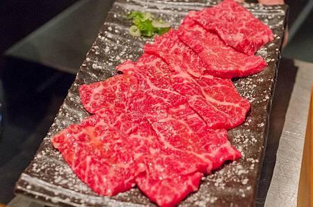 胡同燒肉8號