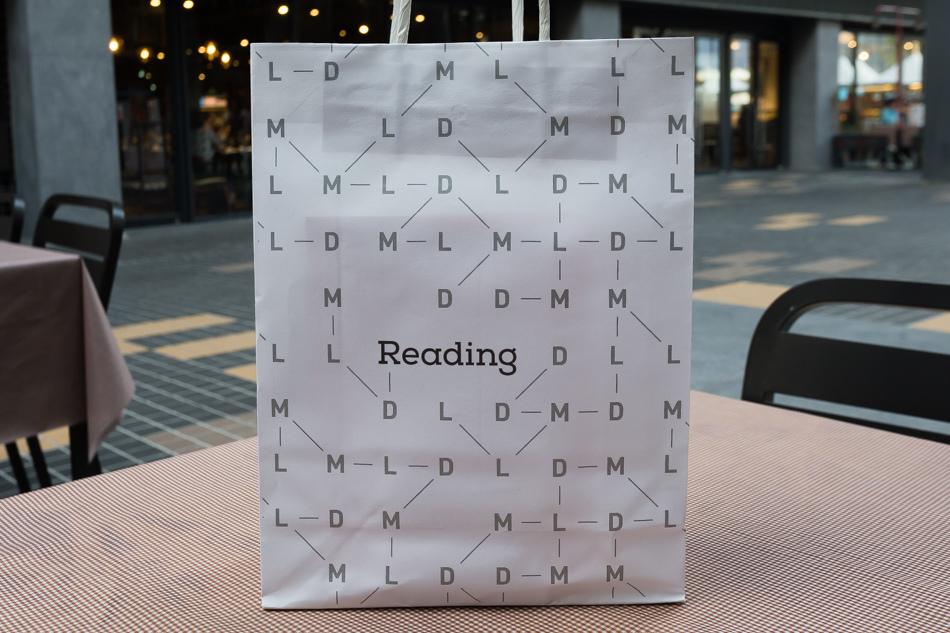台鋁書局MLD Reading