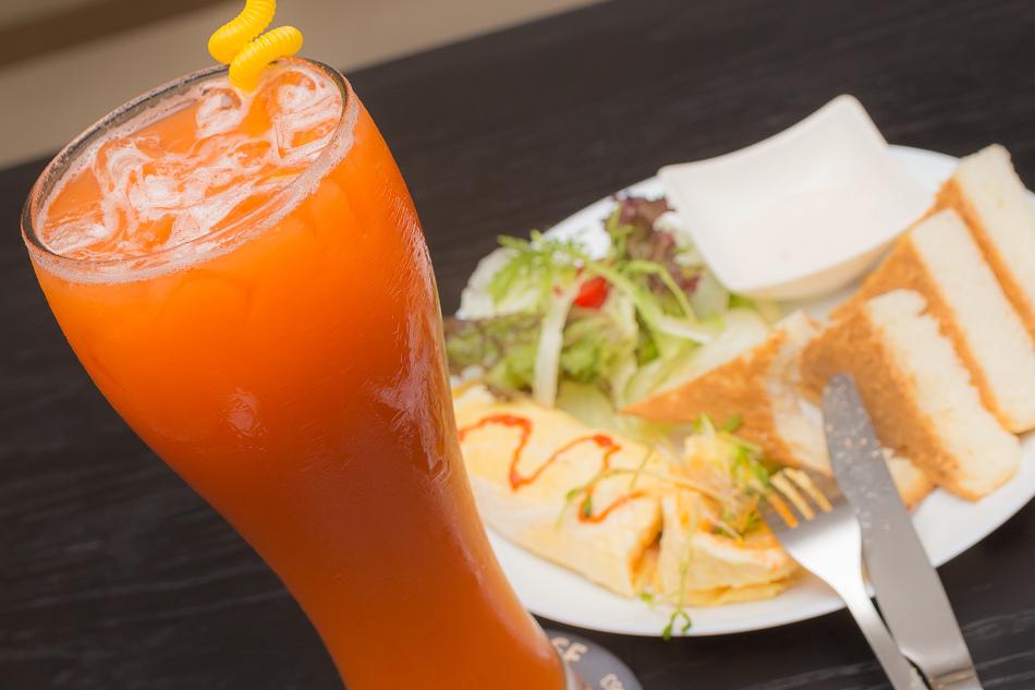 高雄美食 - DanieL House 嗨丹尼爾早午餐