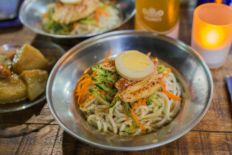 高雄美食 / 美麗島美食 / 麵 · 微涼 Taiwanese Cold Noodle高雄美食 / 美麗島美食 / 麵 · 微涼 Taiwanese Cold Noodle