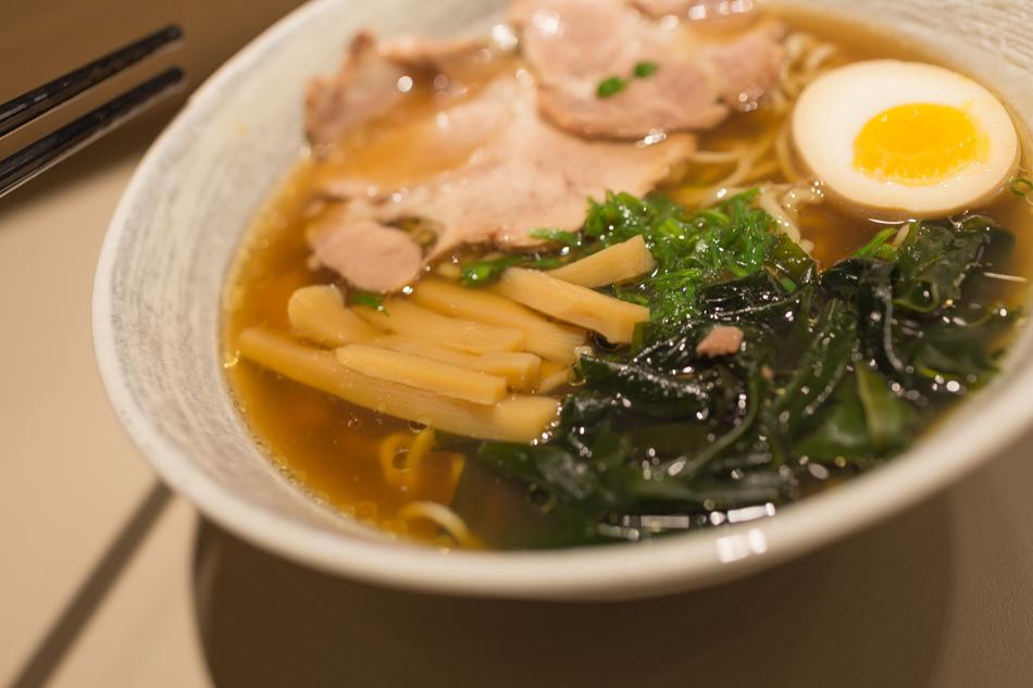 高雄美食-研田拉麵