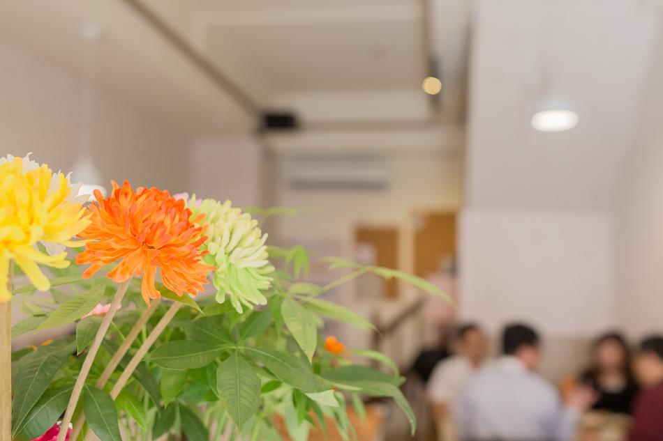 高雄素食餐廳 - 伊凡的花園