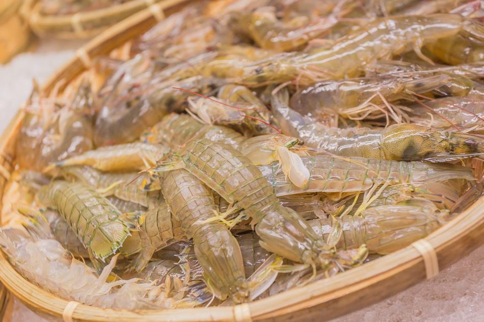 高雄美食 虎鮮食 海鮮料理