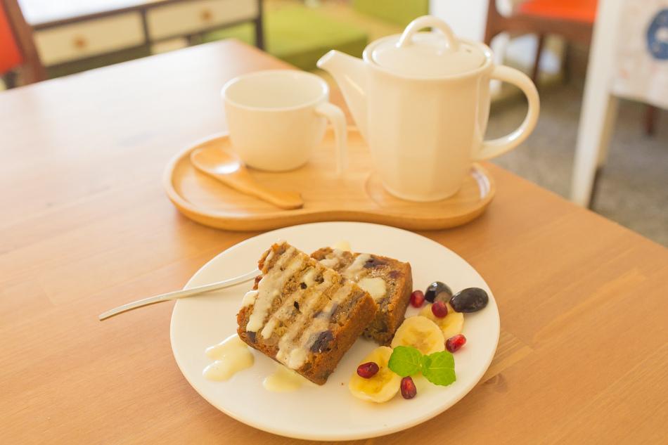 高雄美食小木屋咖啡