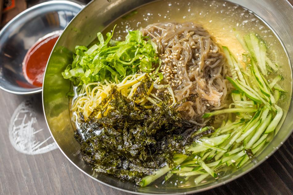 台南韓式烤肉 / Bungy Jump Korean BBQ 笨豬跳 - 台南店