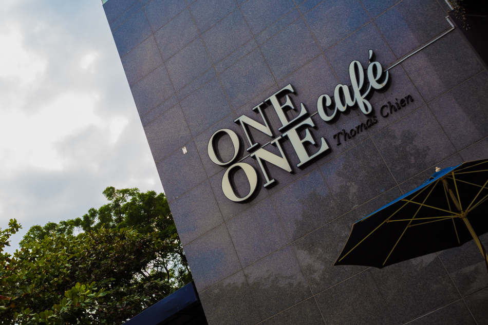 ONE ONE CAFE