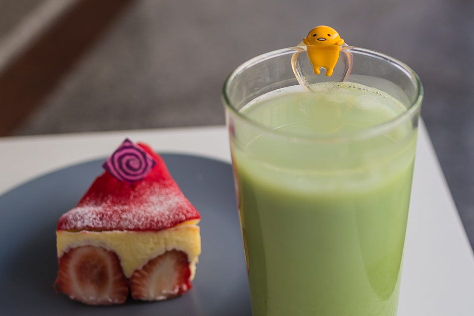 高雄美食 - 大寮哈朗法式甜點