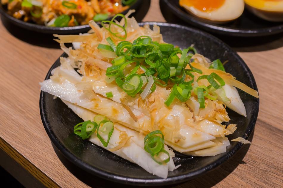 高雄美食 - 大海豚骨拉麵