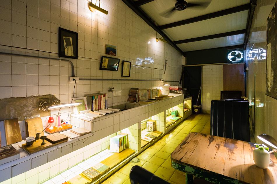 高雄酒吧/咖啡館/三千 - Atman Space