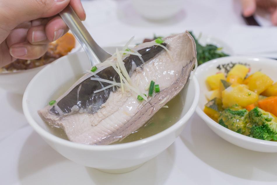 高雄美食 - 北海魚丸至聖店