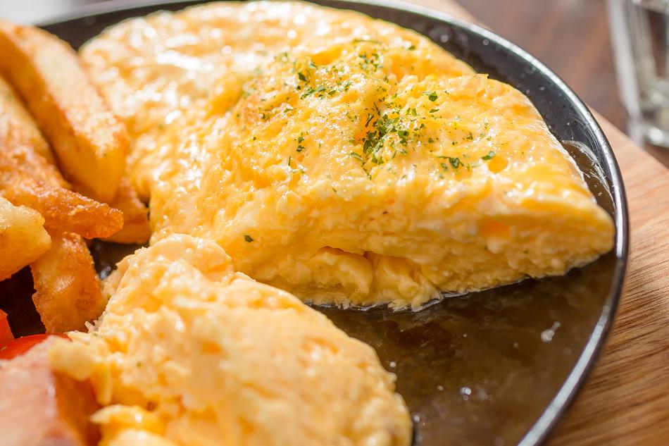 高雄美食 - 鳳山路也時光早午餐