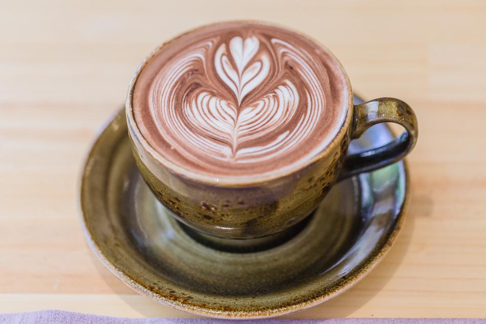 河堤社區 - 典咖啡