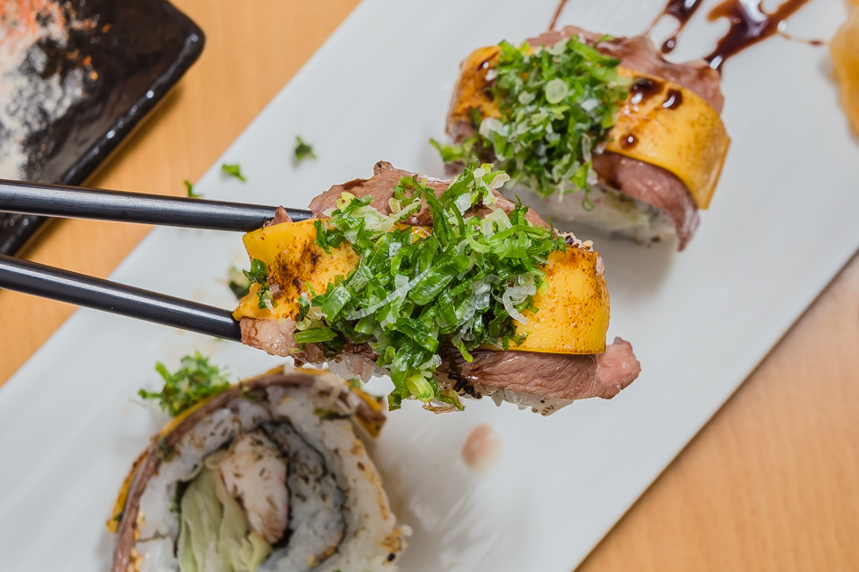 老町徠壽司