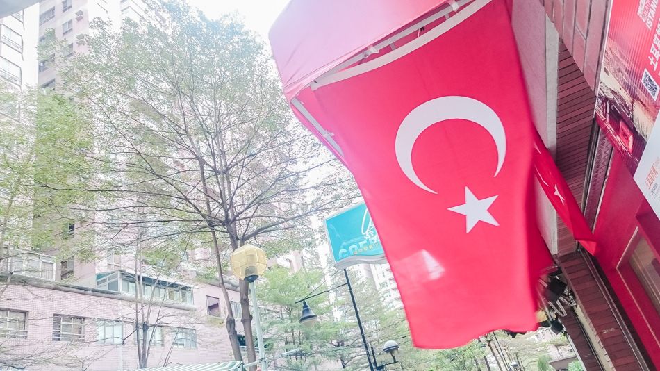 土耳其加拉達塔餐廳Galata Tower