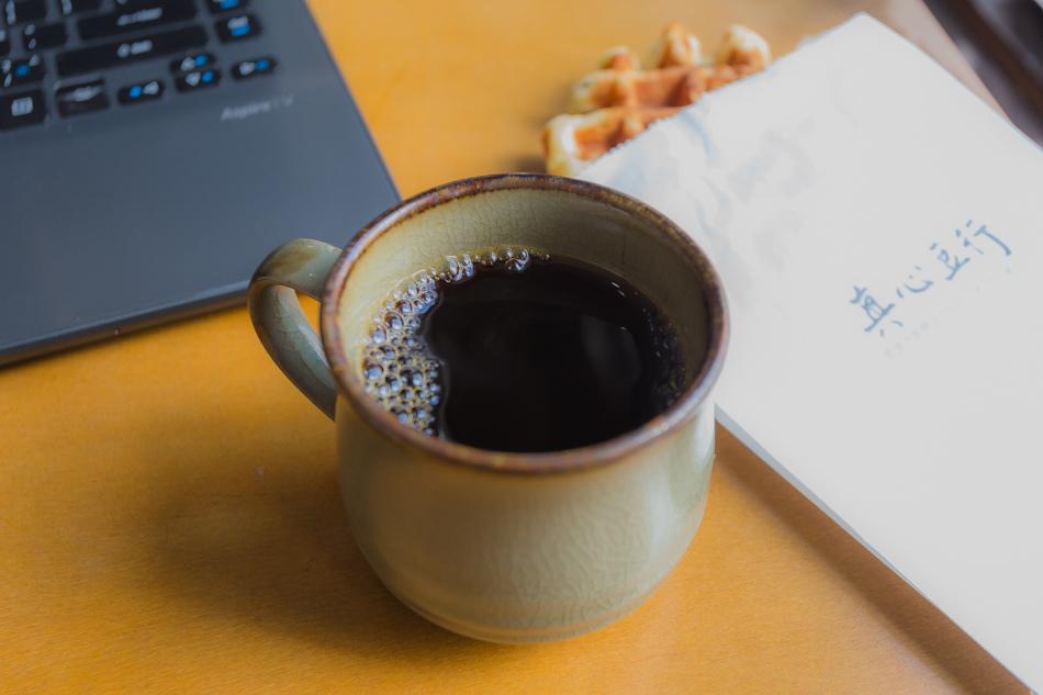 高雄美食 - 真心豆行 x 手沖單品咖啡專賣