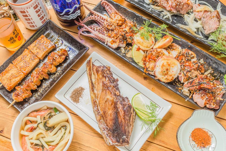 高雄美食 - 築田日本料理