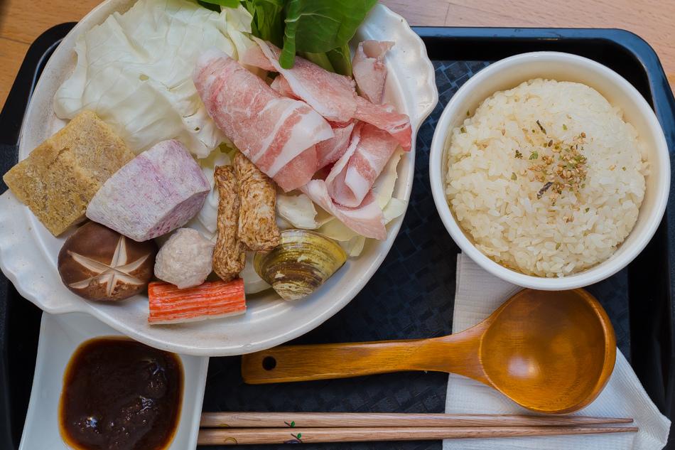 楠梓美食 - 可卡諾鬆餅