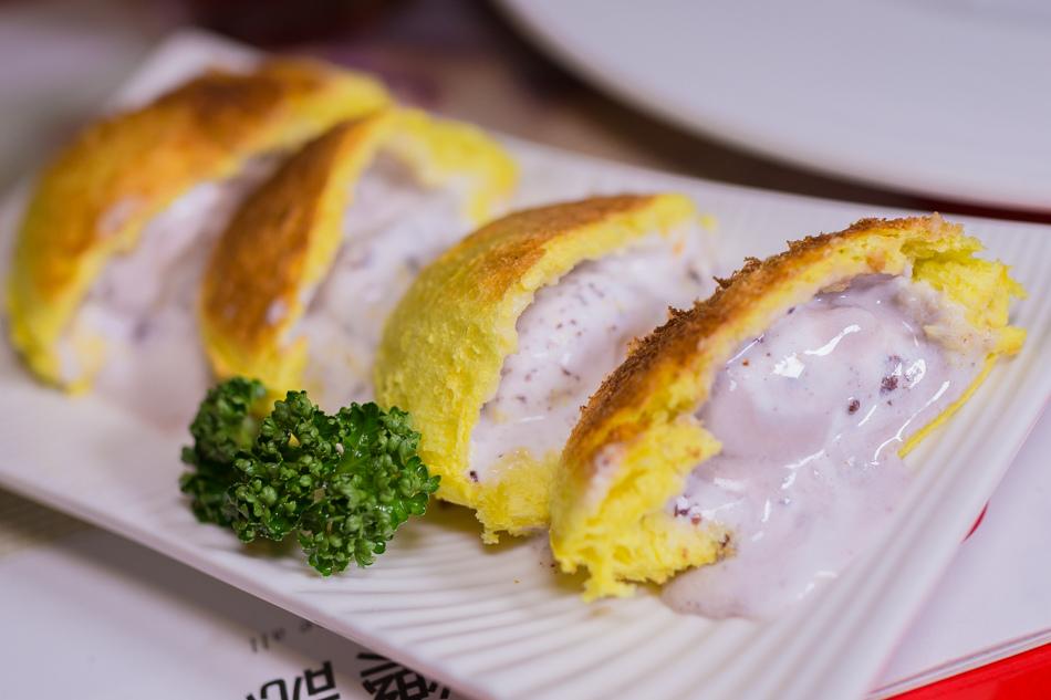 高雄美食 - 新崛江童話義式料理