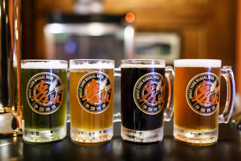 比爾樂仕碳烤啤酒餐廳