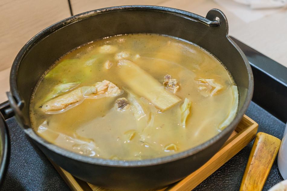 食家個人土雞鍋