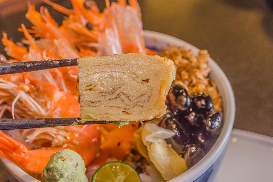台中美食 - 三次魚屋