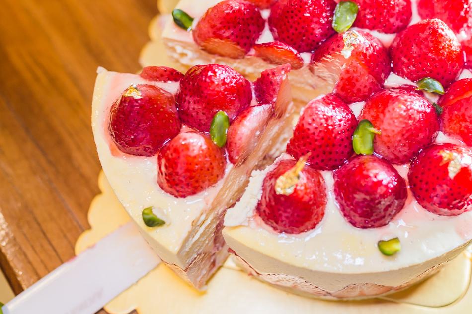 葉子法式手工甜點