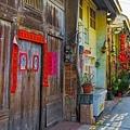 台南旅遊 - 神農街友.友 TomoTomo