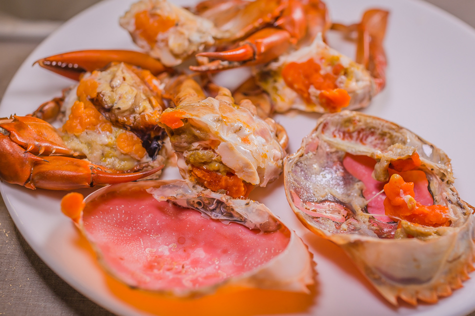 蒸海鮮 台中海鮮餐廳 台中帝王蟹 蒸籠宴 台中蒸海鮮 海鮮餐廳 婚宴會場