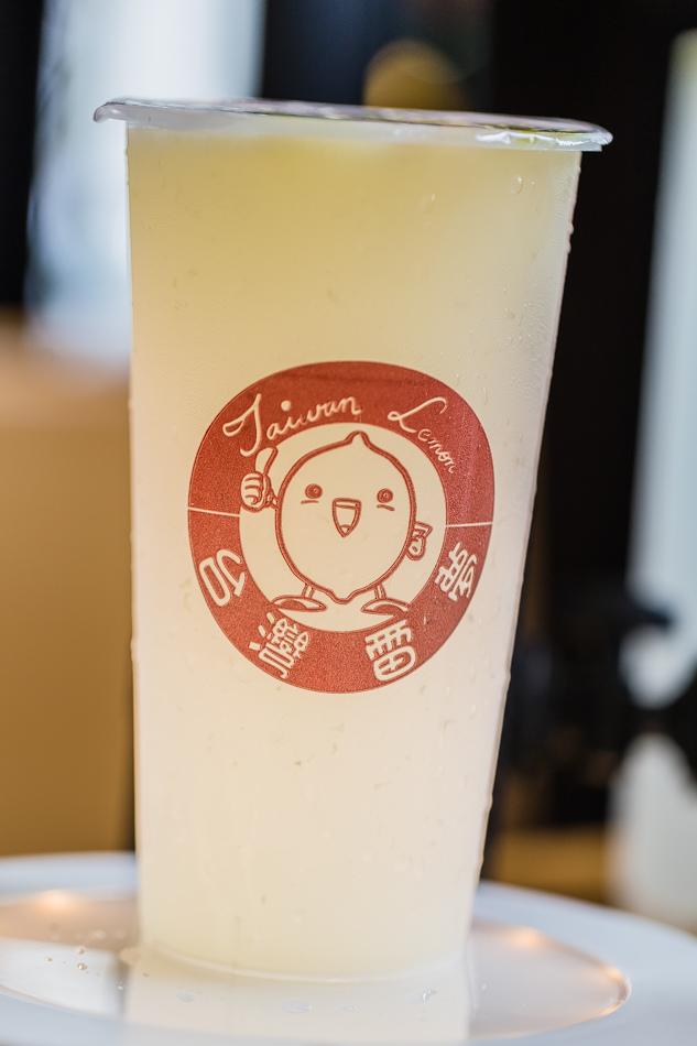 高雄蝶豆花 / 台灣雷夢 / 台灣檸檬茶