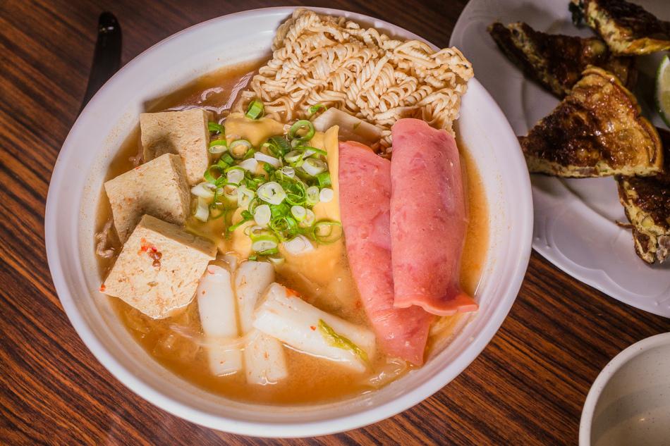 楠梓美食 - San Ding 異國飯Bar
