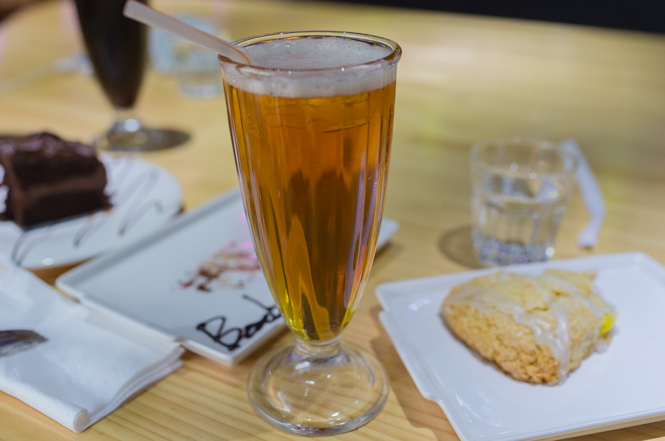屏東美食bon bon cafe