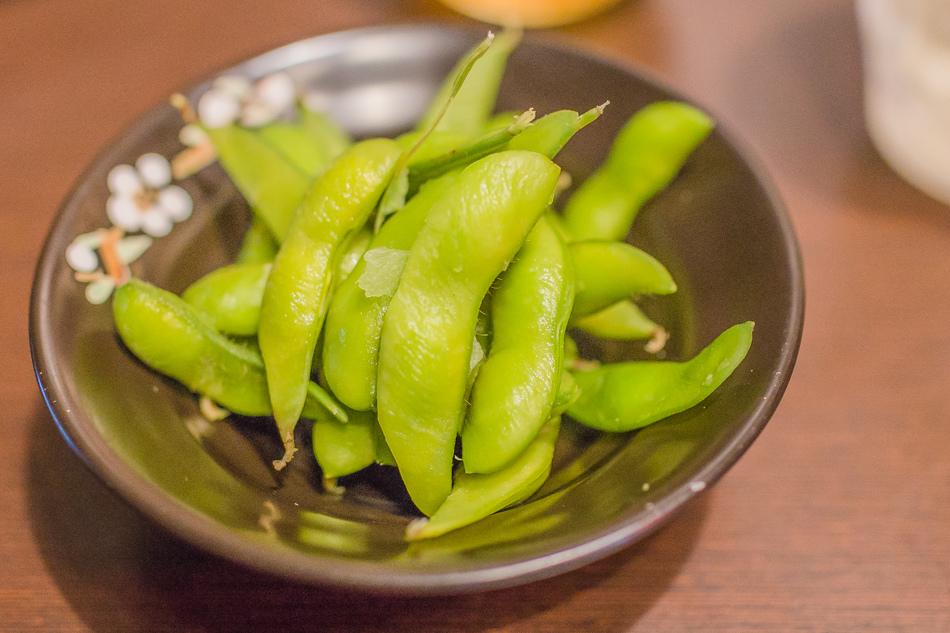 Moshimoshi小料理