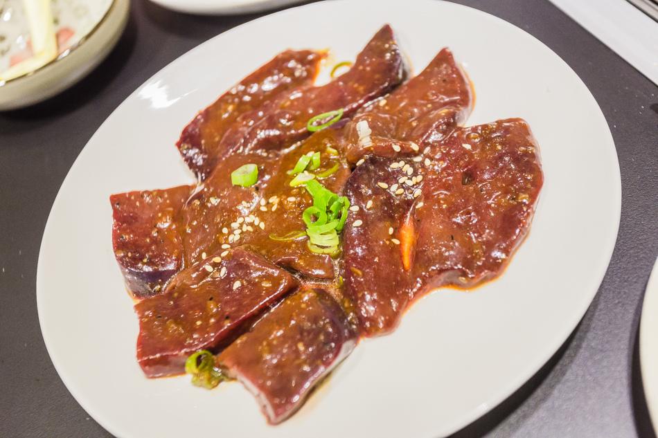 六合路本格燒肉