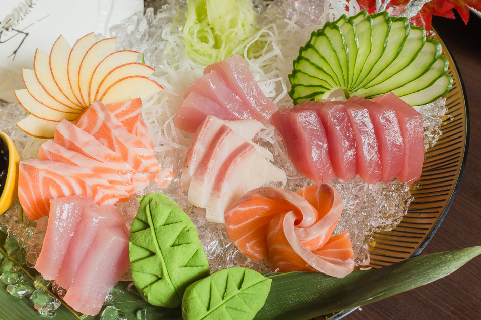 鳳山海鱘署中日餐廳