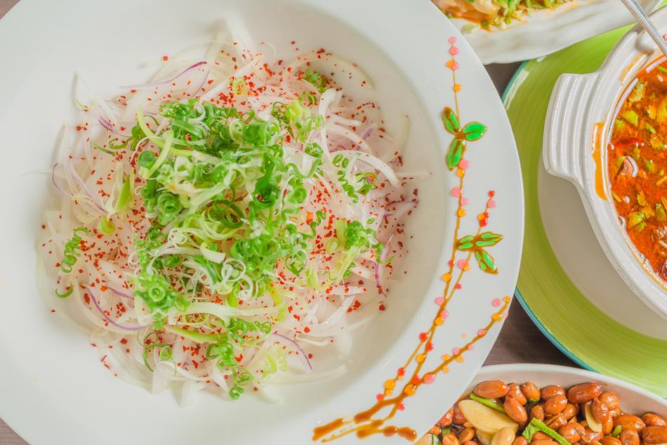 鳳山海鱘署餐廳 x 中日料理華麗上桌