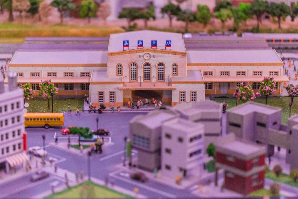 哈瑪星台灣鐵道館
